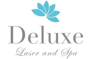 Deluxe Laser And Spa Logo